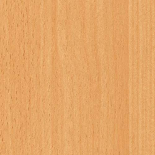 Light beech wood grain contact paper designyourwall
