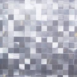 Square Etched Transluscent Window Film