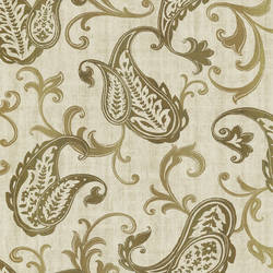 Darro Gold Global Paisley 2618-21307