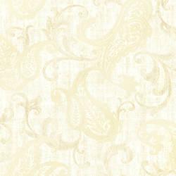 Darro Champagne Global Paisley 2618-21310