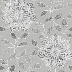 Shirazi Silver Bohemian Floral 2618-21315