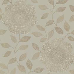 Shirazi Taupe Bohemian Floral 2618-21317