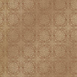 Sultana Copper Lattice Texture 2618-21337