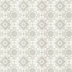Tendilla Light Grey Lattice 2618-21341