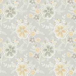 Chloe Honey Floral 2657-22204