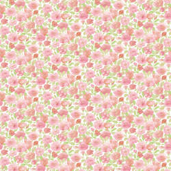 Elsie Pink Floral 2657-22217