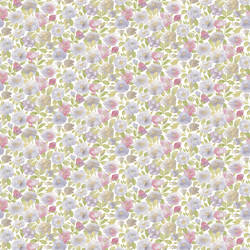 Elsie Lilac Floral 2657-22218