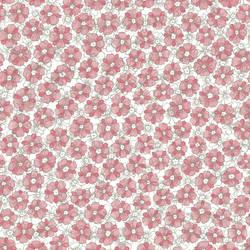 Allison Pink Floral 2657-22225