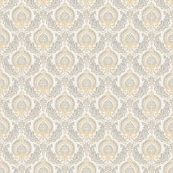 Lulu Honey Damask 2657-22232