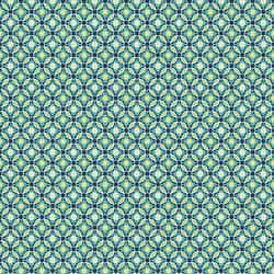 Audra Blue Floral 2657-22243