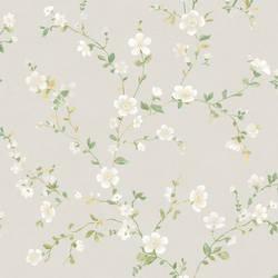 Delphine White Floral Trail 2657-22251