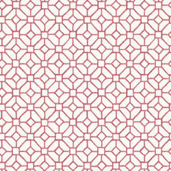 Gigi Ruby Geometric 2657-22240