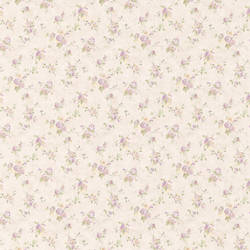 Genevieve Purple Floral Trail 413-66300