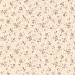 Genevieve peach Floral Trail 413-41361