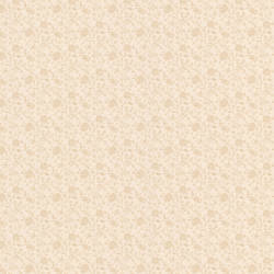 Janice Beige Country Floral 413-58503