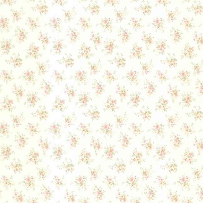 Vera pink Floral Bouquet 413-66345