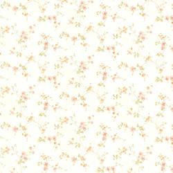 Valerie peach Floral Trail 413-66351