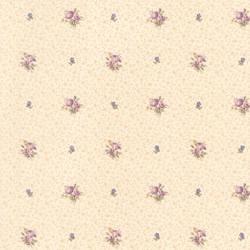 Beatrice beige Floral Bouquet 413-66384