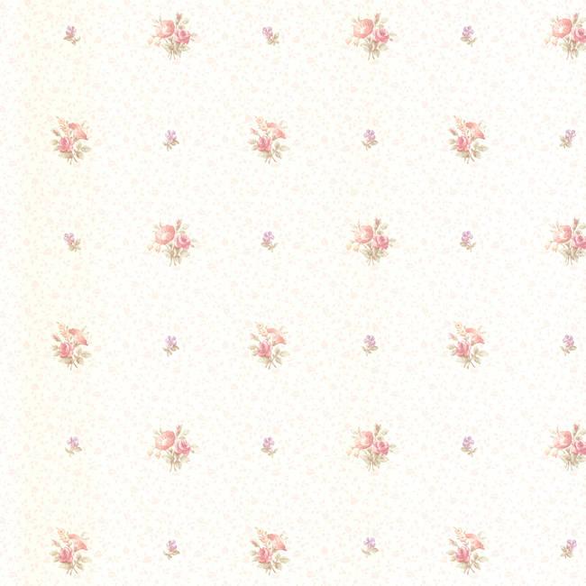 Beatrice Pink Floral Bouquet 413-66387