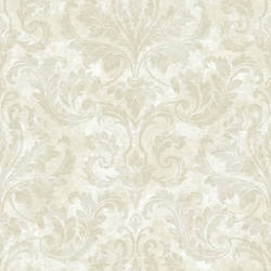 Autumn Breeze Lavender Faux Grasscloth ARB67542
