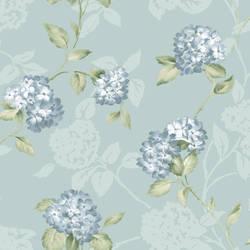 Arbor Rose Grey Floral Trail ARB67552