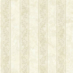 Evelin Beige Ornate Stripe ARB67586
