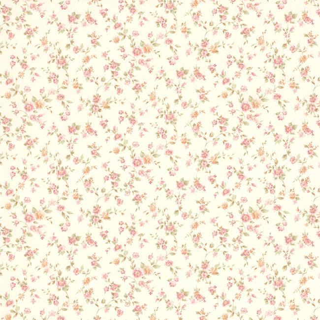 Martha pink Floral Trail 413-66319
