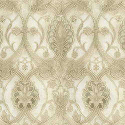 Cream Elisabetta Damask ART25061