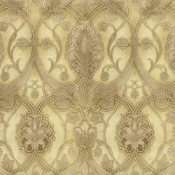 Yellow Elisabetta Damask ART25065