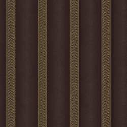 Dark Brown Elisabetta Stripe ART25113