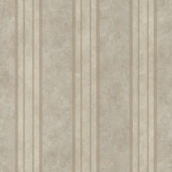 Giovanni Dark Grey Tuscan Alternating Stripe Wallpaper