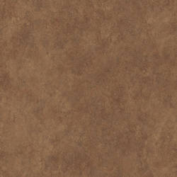 Julian Sienna Faux Leather Wallpaper