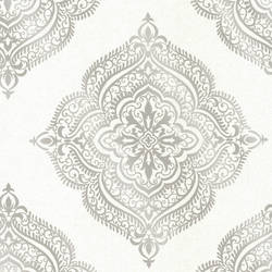 Capella Cream Medallion 2665-21407