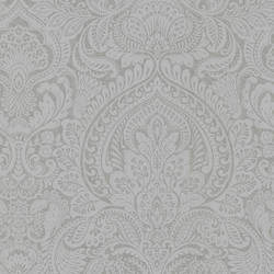 Alistair Pewter Damask 2665-21409