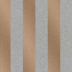 Magnus Copper Paisely Stripe 2665-21423