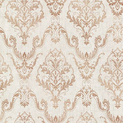 Wiley Copper Lace Damask 2665-21448
