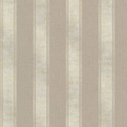Simmons Taupe Regal Stripe 2665-21463