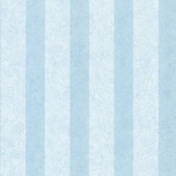 Lucido Light Blue Satin Stripe 2623-001279