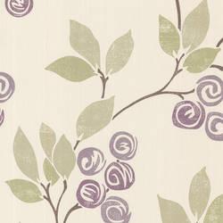 Geisha Violet Floral Trail 2532-20410