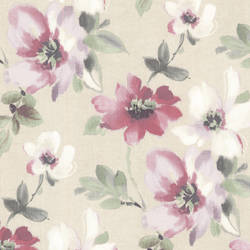 Lynette Violet Watercolour Floral 2532-20449