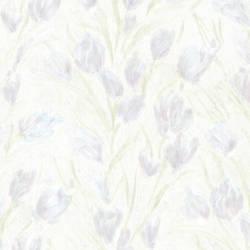 Jessamine Light Blue Tulips 2532-20473