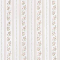 Merle Beige Floral Stripe 2532-56029