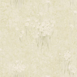 Mae Beige Jasmine Flowers 2532-59103