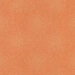 Summer Orange Modern Floral 2532-62104