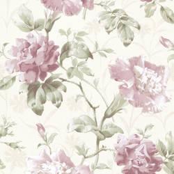 Juliana Mauve Vintage Floral 2614-21002