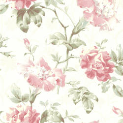 Juliana Rose Vintage Floral 2614-21004