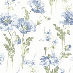 Joliet Blue Floral 2614-21016