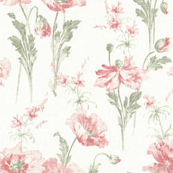 Joliet Rose Floral 2614-21017