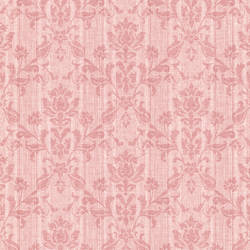 Jovina Rose Tonal Damask 2614-21022