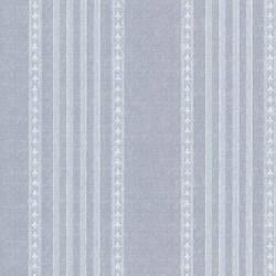 Adria Blue Jacquard Stripe 2614-21048